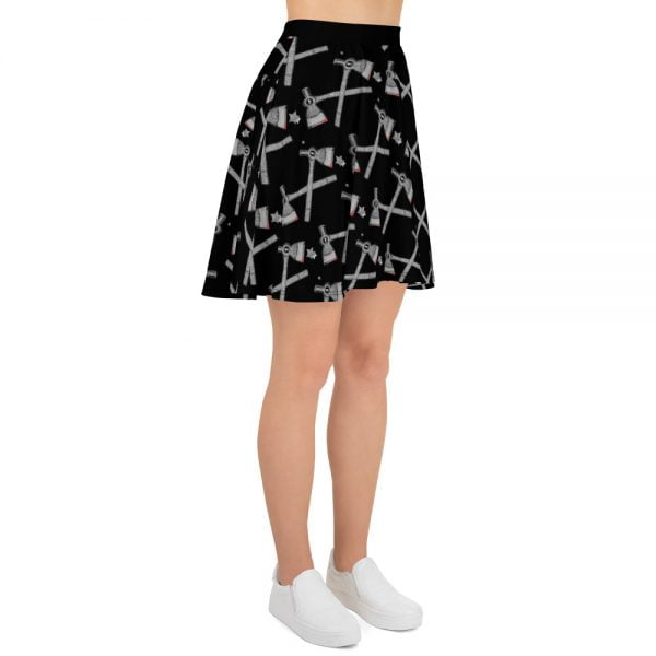 Axe Gang skater skirt
