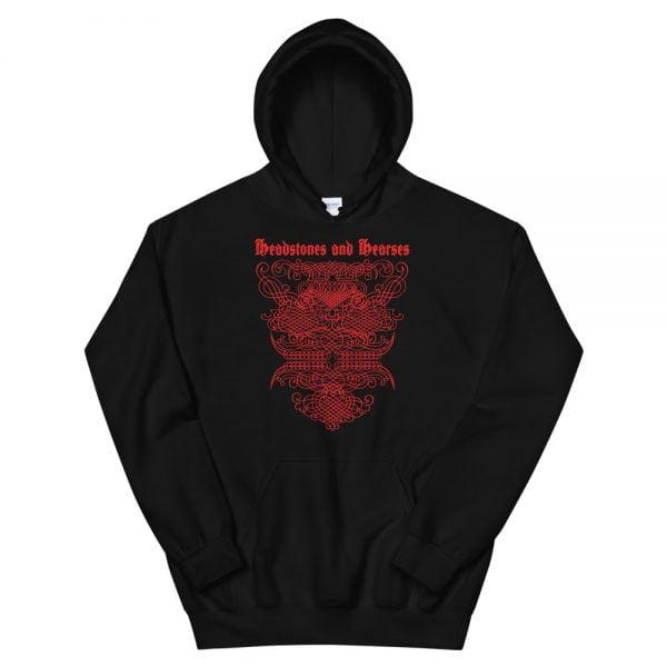 devil in the details hoodie