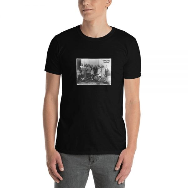 fasching costume party t-shirt