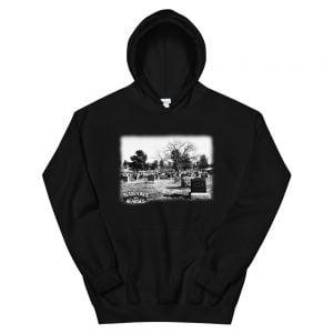 Graveyard hoodie