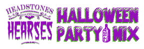 Halloween Video Party Mix